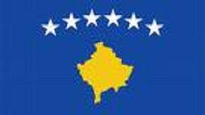 flag, kosovo