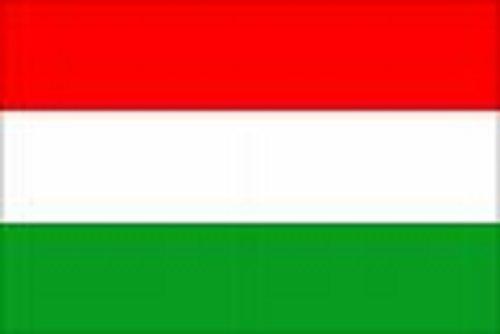 flag, hungary